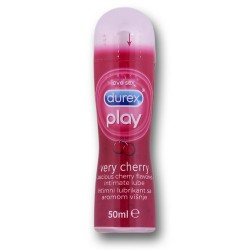Durex Play Cherry 50 ml libesti