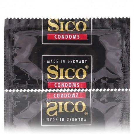 SICO Marathon kondoom