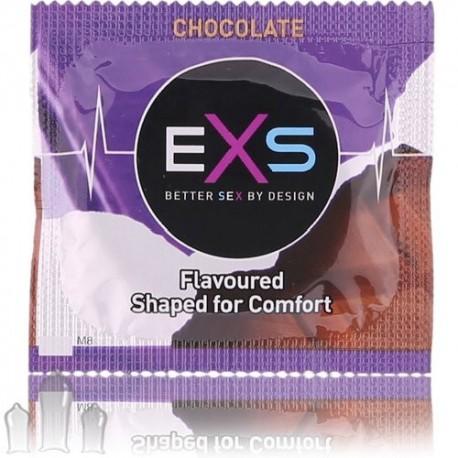 EXS Chocolate kondoom