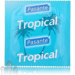 Pasante Tropical kondoom