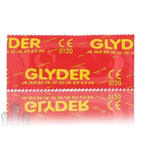 Euroglyder kondoom