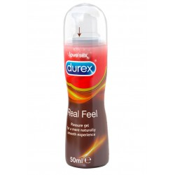 Durex Play Real Feel 50 ml libesti