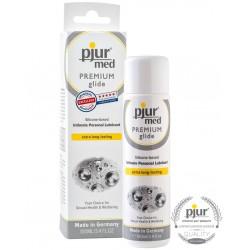 Libesti Pjur MED Premium Glide 100 ml