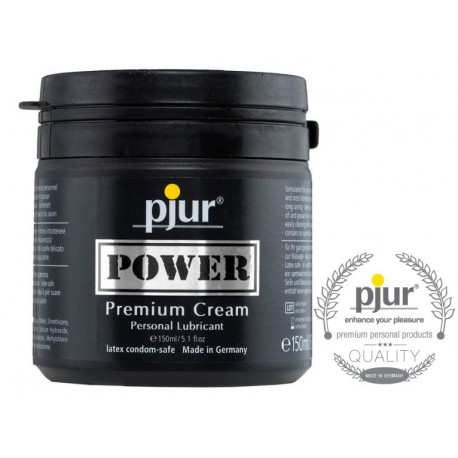 Libesti Pjur Power 150 ml