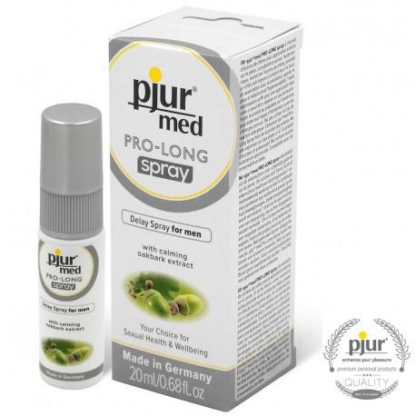 Pjur - MED Pro-Long Spray 20 ml