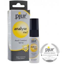 Pjur Analyse Me Spray 20 ml päraku kosmeetikatoode