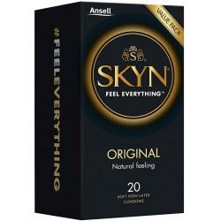 SKYN Original 20 tk. karp