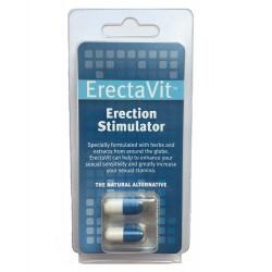Erecta Vit Erection Stimulator