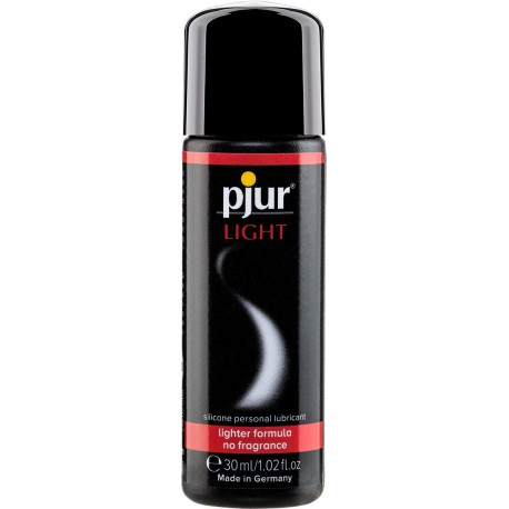 Pjur Light 100 ml libesti
