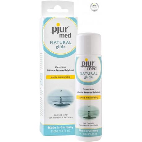 Libesti Pjur - MED Natural Glide 100 ml