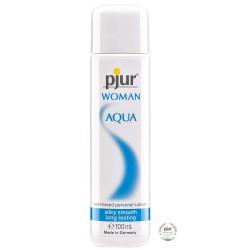 Libesti Pjur Woman Aqua 100 ml