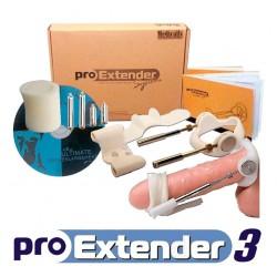 Peenise suurendamise seade Pro Extender 3