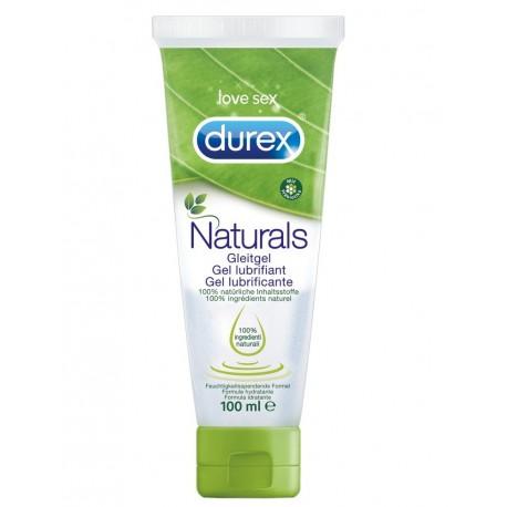 Durex Naturals Intim Gel libesti