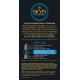 Skyn Extra Lubricated 20 tk kondoomi pakend