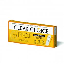 Rasedustesti Clear Choice Easy test